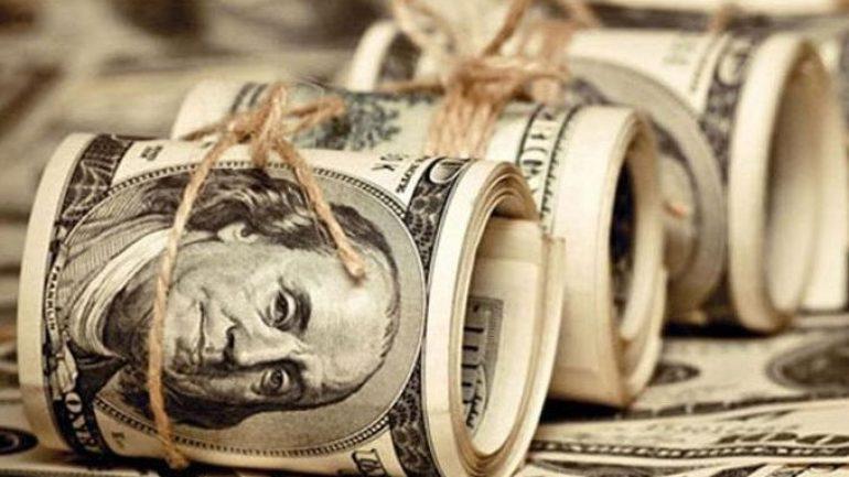 Dolar 2021 yılına düşüşle başladı