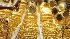Dolardaki gerileme altın fiyatlarını baskılıyor