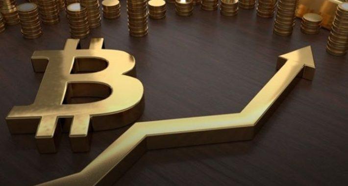 Bitcoin rekor kırmaya devam ediyor