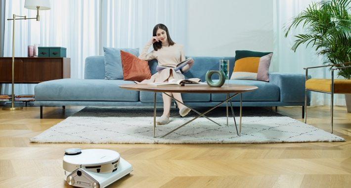 Samsung ev temizliğinde devrim yaratıyor