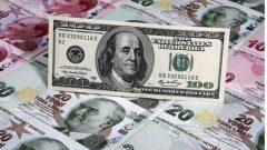 Türk Lirası'nın yükselişi sürüyor