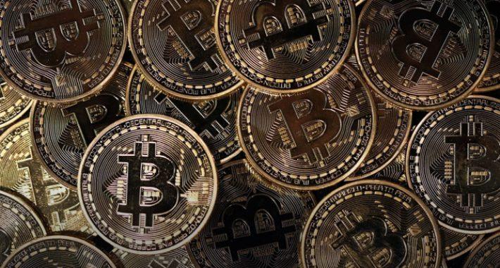 Bitcoin saadet zinciriyle büyük vurgun