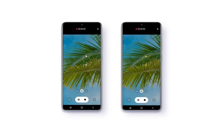 Samsung, One UI 3.1 güncellemesini dağıtmaya başladı