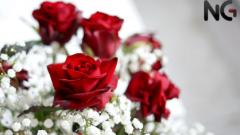 Kamuoyu Araştırması: 14 Şubat Sevgililer Günü