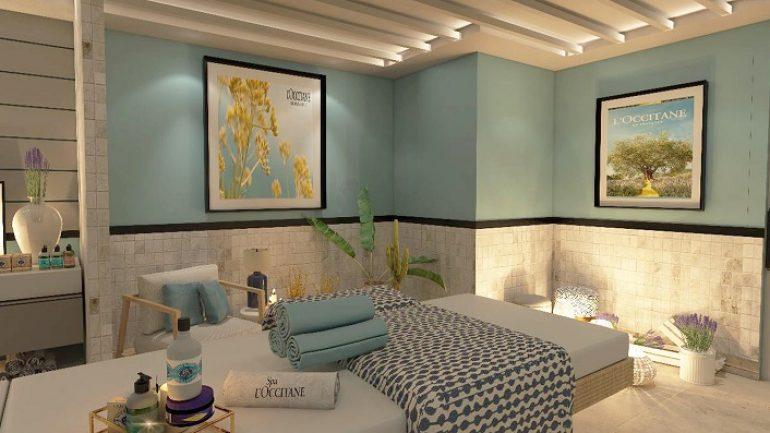 L'Occitane, Nirvana Hotels ile Türkiye'de ilk Spa'larını açıyor