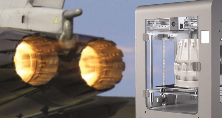 Süveyş Kanalı'nda Tıkanan Yedek Parça Tedarikini 3D Yazıcı Çözecek