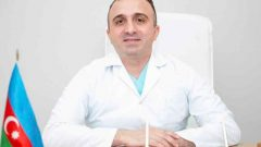 Rashad Sholan | Sağlığına kavuşan her hastam beni hayata bağlıyor