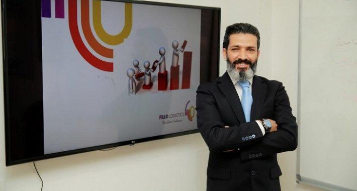 Aras Holding'te Yeni Atama