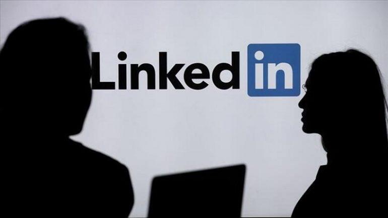 LinkedIn: 500 milyon kişinin verileri çalındı