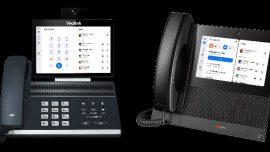 Hibrit çalışmaya güç katacak Zoom Phone cihazları tanıtıldı