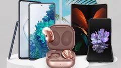 Samsung Galaxy kulaklık ve akıllı saatte çifte kampanya